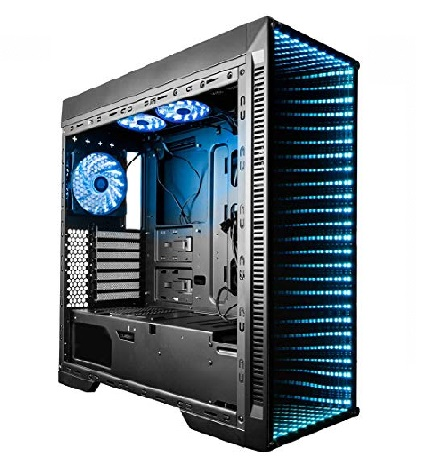 Intel Core i5-9600K 6X 3600MHz / 8Gb 2133Mhz / Intel HD630 4Gb+4K / 1000Gb / H310 / 400W